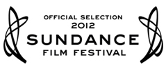 Official Selection 2012 Sundance Film Festival